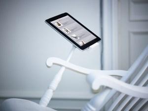 iRock, uma cadeira alternativa, by Micasa Lab