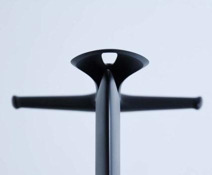 Vela Lunar - Bicicleta estática