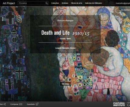 Google Art Project Klimt
