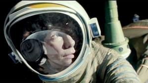 Gravidade   Gravity - Sandra Bullock