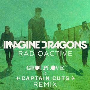 Grammy Awards - Radioactive, Imagine Dragons
