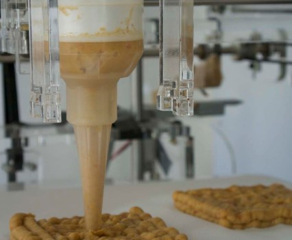 Foodini, Natural Machines