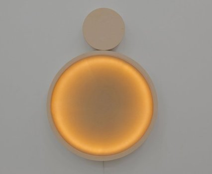 Kolo Sand, para iluminar. Criação do designer Pani Jurek e do arquitecto Piotr Musialowski