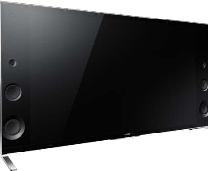 Bravia 4K Ultra HD X9, da Sony