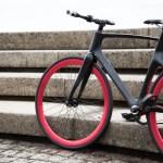 Com esta bicicleta ninguém se desorienta!