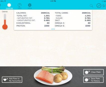 Balança SITU, para quem quer perder peso ou fazer uma alimentação saudável