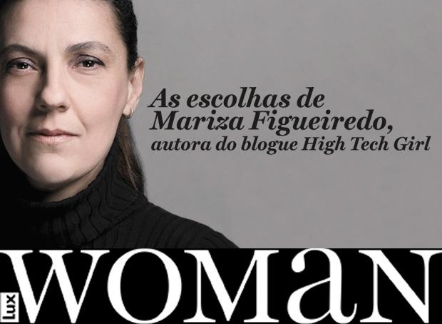 Press. LuxWoman