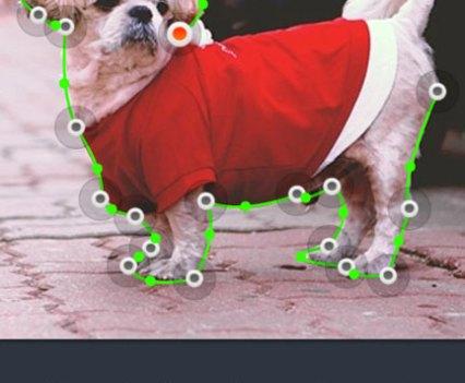 Apps para fotografia. Line Camera