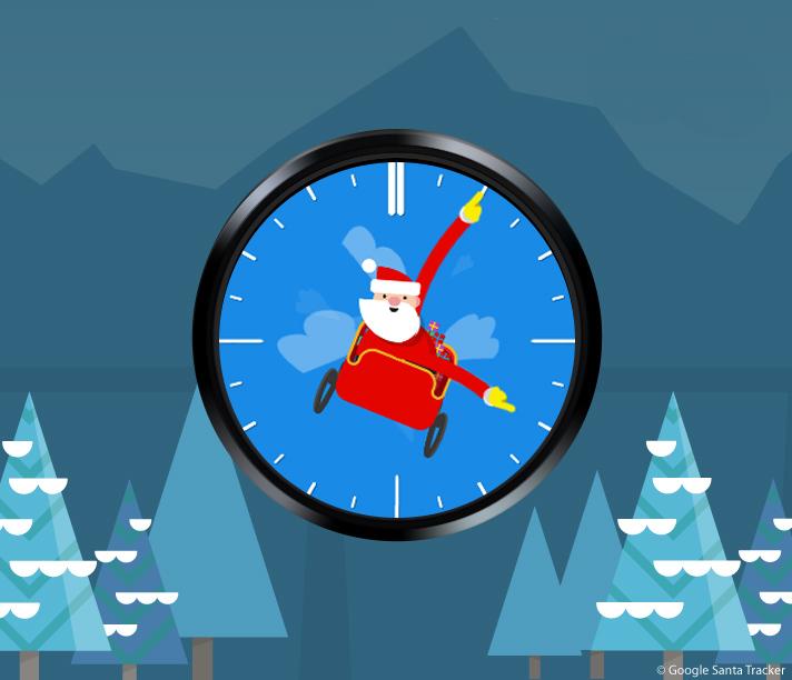 Apps para o Natal