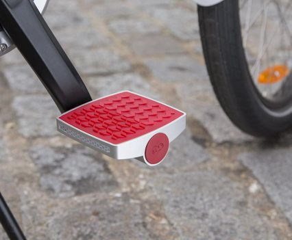 Connected Cycle, o pedal inteligente para a sua bicicleta