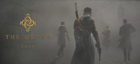 The Order: 1886, para PlayStation