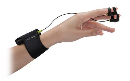 Amor e tecnologia. Hello Touch X, para apimentar