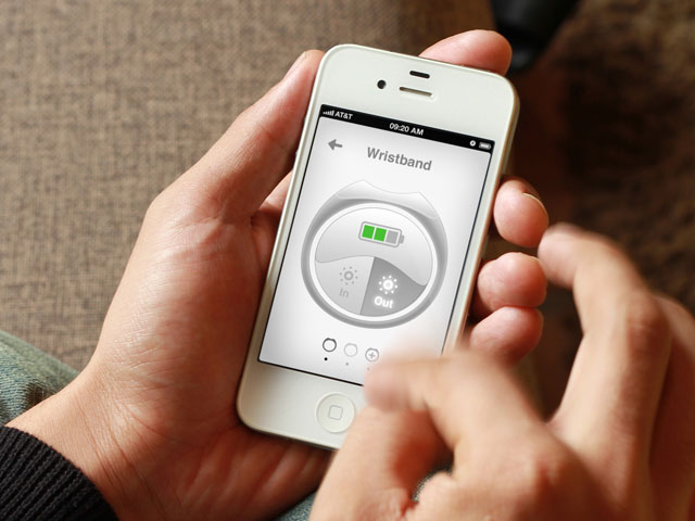 Amor e tecnologia. Taptap, para comunicar
