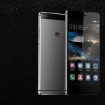 O novo smartphone top da Huawei