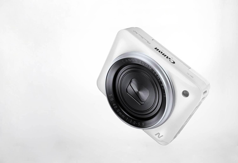 Fotografia: Novidades Canon 2015. PowerShot N2
