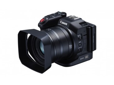 Fotografia: Novidades Canon 2015. XC10