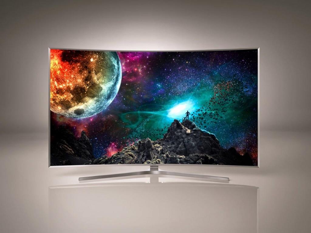 As novidades da SUHD TV da Samsung