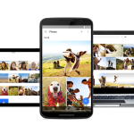 Já viu o novo Google Fotos?