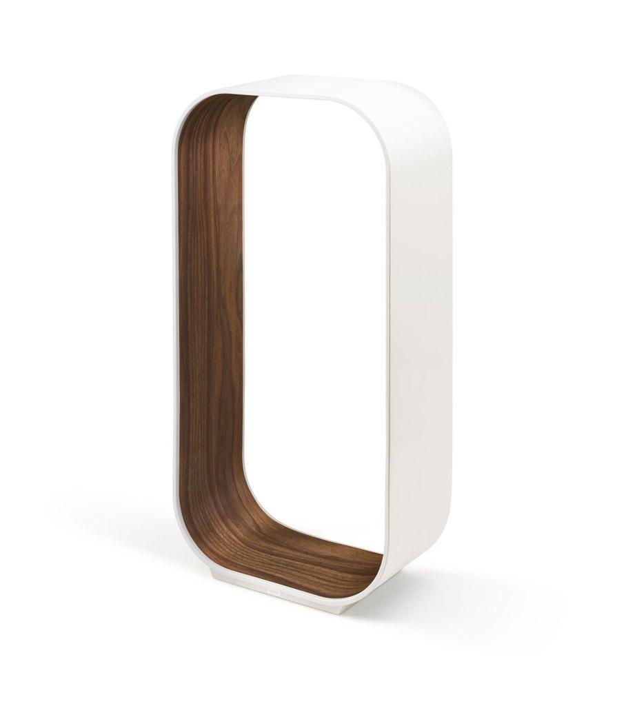 Luz e energia. Linha Contour, by Pablo Designs