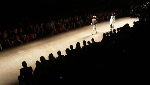 NY Fashion Week: A tecnologia está na moda
