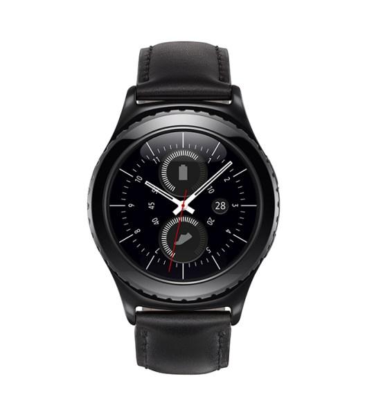 Gear S2 (Clássico), o novo smartwatch da Samsung