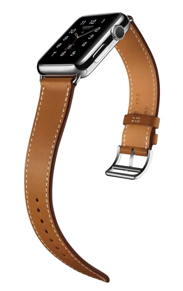 Apple Watch Hermès Single Tour