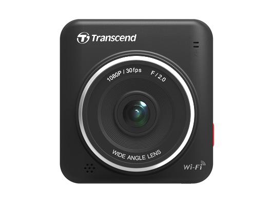 Transcend DrivePro 200: As memórias dos nossos caminhos