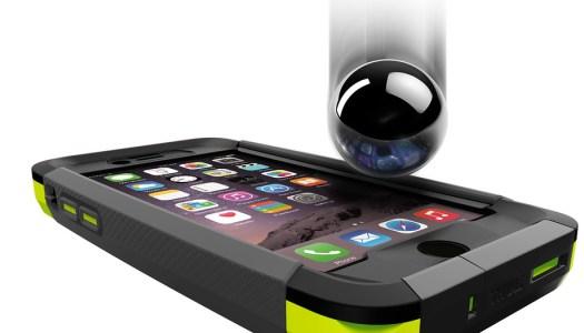 Transforme o seu iPhone num todo-o-terreno