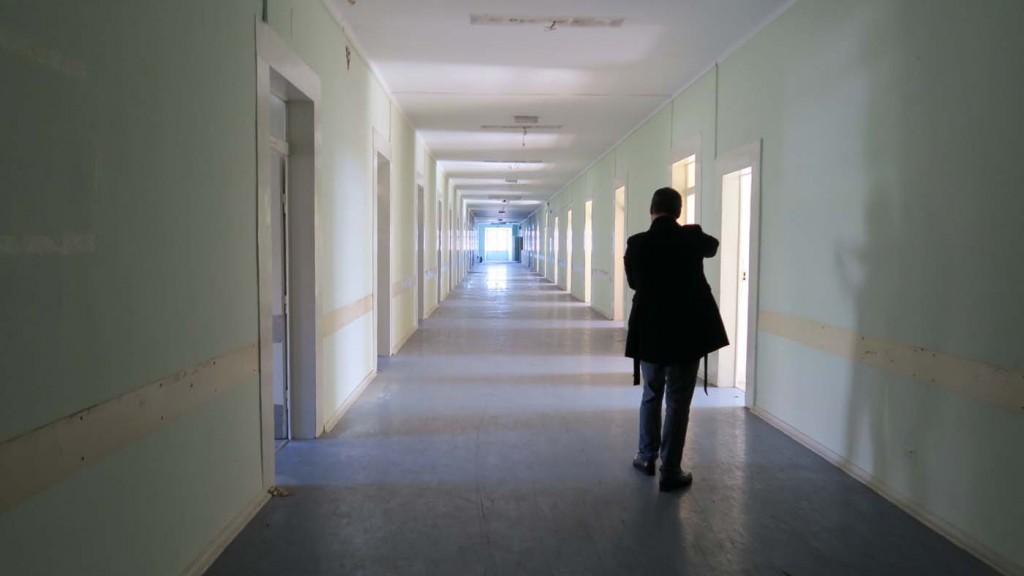 Canon Urban Exploration, um desafio fotográfico no antigo e desativado Hospital Miguel Bombarda
