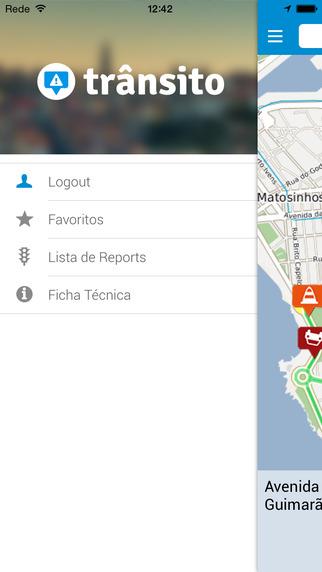 Apps para dizer adeus ao trânsito. Trânsito InfoPortugal