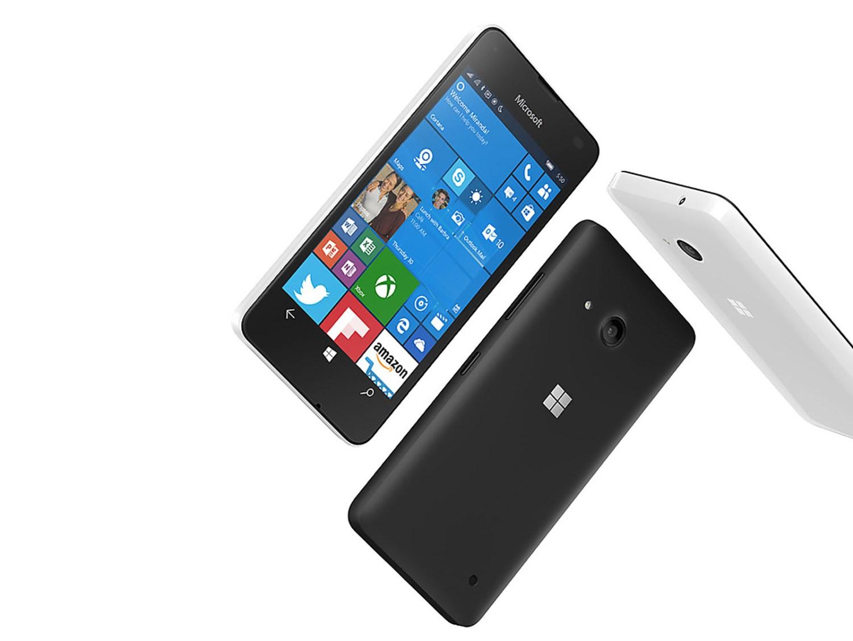 Teste: Microsoft Lumia 550