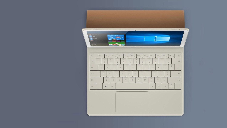 Huawei MateBook, o 2 em 1 da Huawei