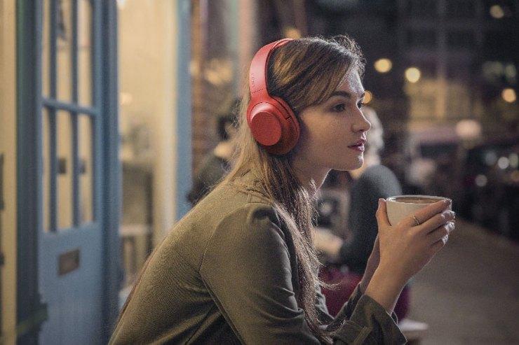 Sony: Vinil com alta resolução e outras novidades. Gama h.ear