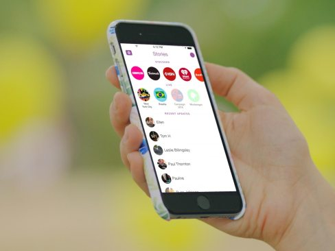 Adolescentes Telemovel Snapchat-2