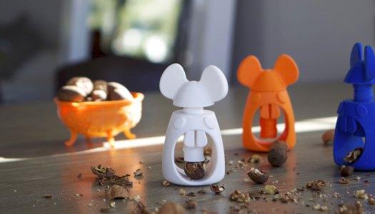 Impressão 3D: Do computador para a cozinha