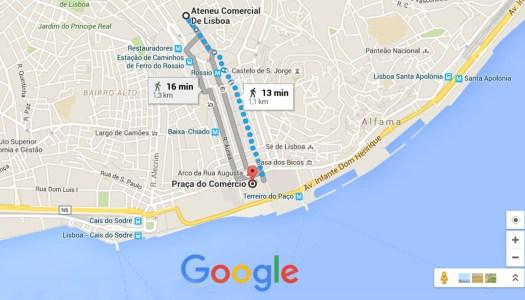 Passatempo: Quer participar num evento Google com a High-Tech Girl?
