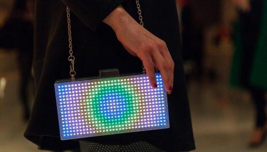 Moda: A carteira animada