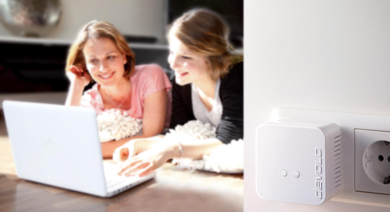 Teste dLAN 550: O fim dos problemas com a ligação Wi-Fi