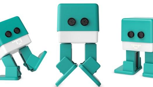 Zowi: Um robô de brinquedo muito diferente
