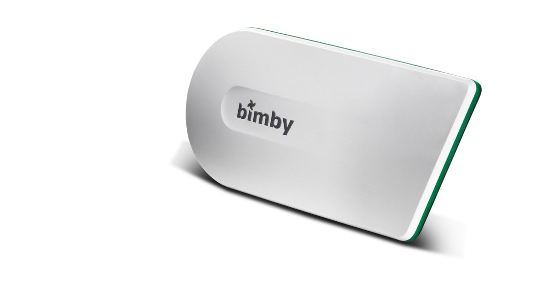 Cook-Key, para ligar a Bimby TM5 à Internet