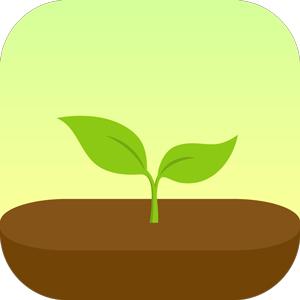 Apps de organização. Forest