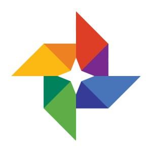 Apps de organização. Google Photos