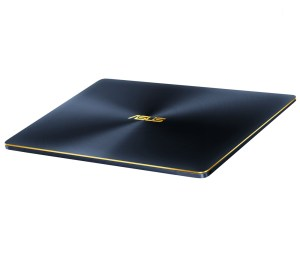 ZenBook 3, da Asus