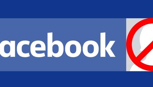 Facebook: O perigo dos perfis falsos
