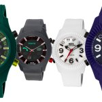 Connected: o smartwatch da WatxandCo