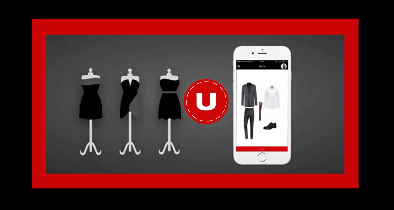 EyeFitU, a app para acertar sempre no tamanho da roupa