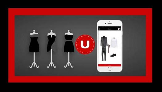 Roupa: A app do tamanho perfeito