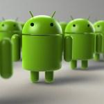 Bem-vindos ao universo Android