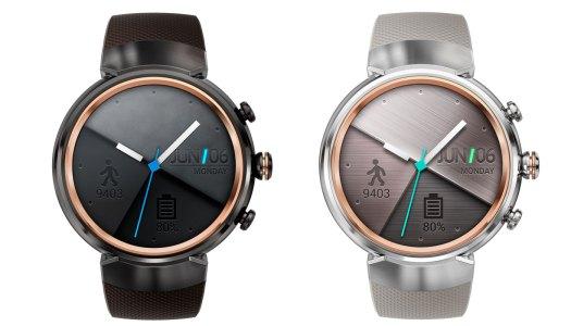 O novo smartwatch da Asus em Portugal