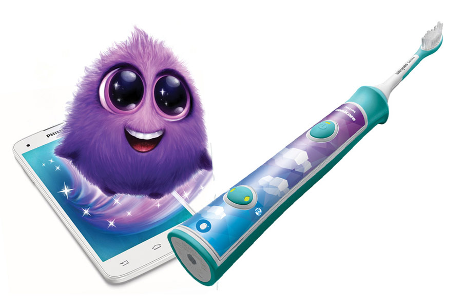 escova-dentes